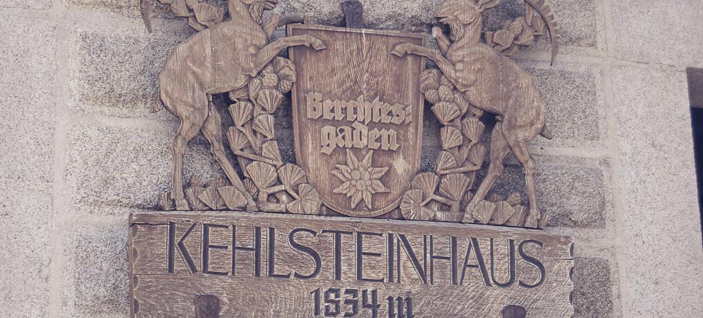 Berchtesgaden: Das Kehlsteinhaus und der Obersalzberg