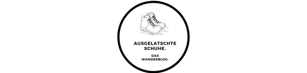 Ausgelatschte Schuhe. Das Wanderblog.