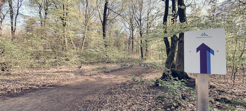 Wegzeichen-Guide für Anfänger: So findest Du den Wanderweg alleine! (Corona-Edition)
